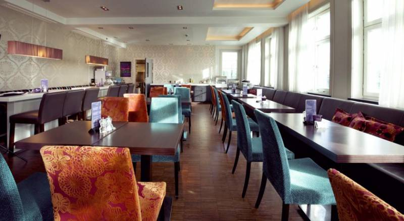 Clarion Collection Hotel Folketeateret