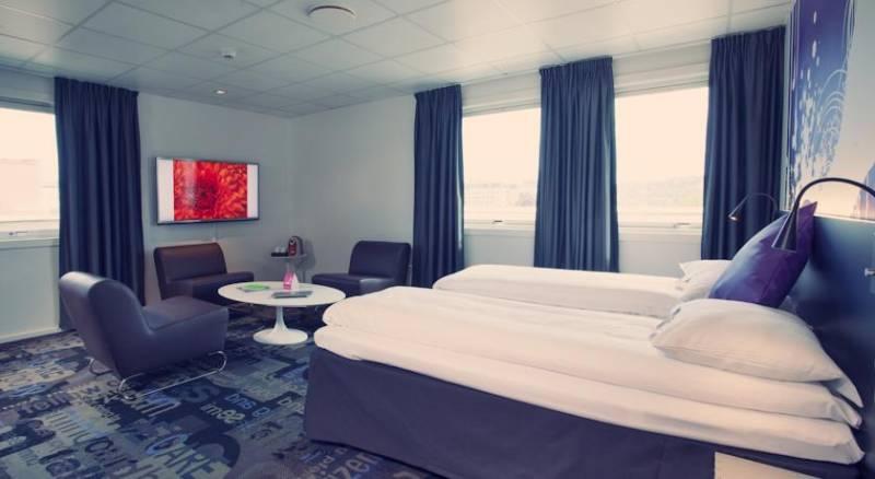 Comfort Hotel Børsparken