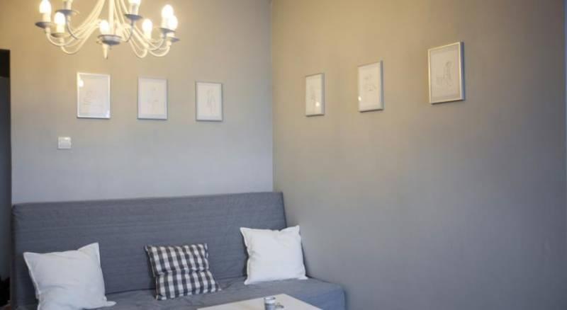 Ego Apartments