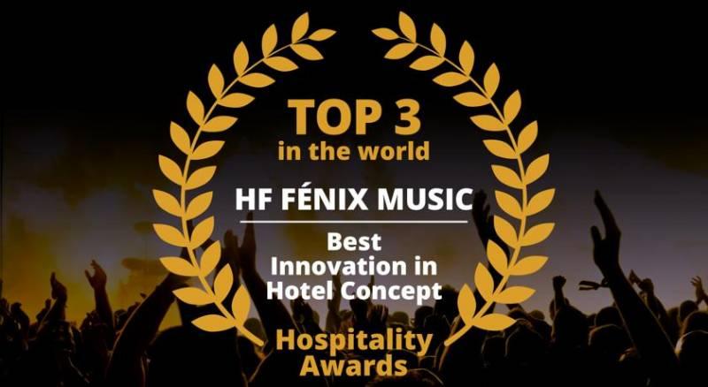 HF Fénix Music