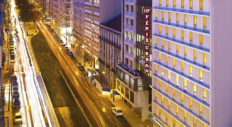HF Fenix Urban