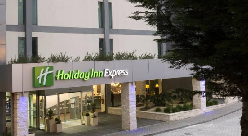 Holiday Inn Express Lisbon Airport