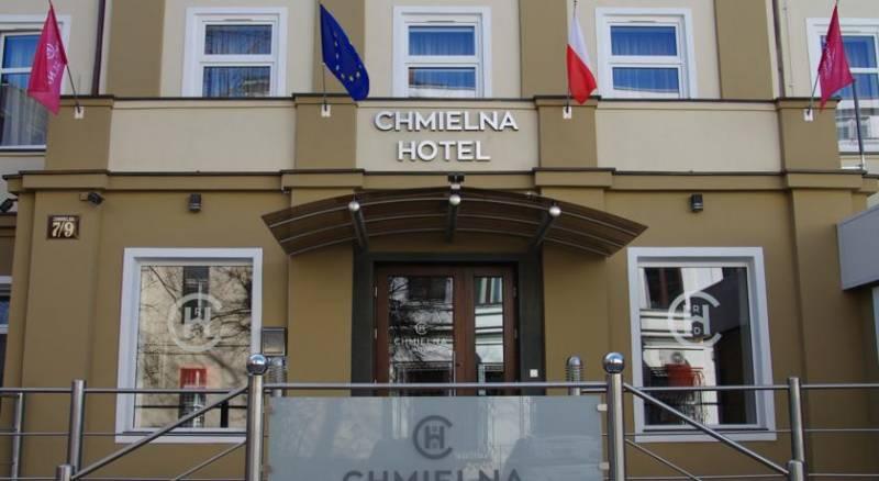 Hotel Chmielna