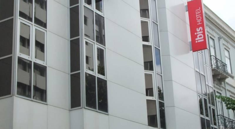 Hotel ibis Lisboa Saldanha