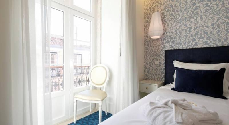Hotel Lis - Baixa