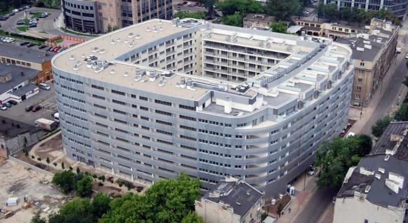 Oxygen apartments