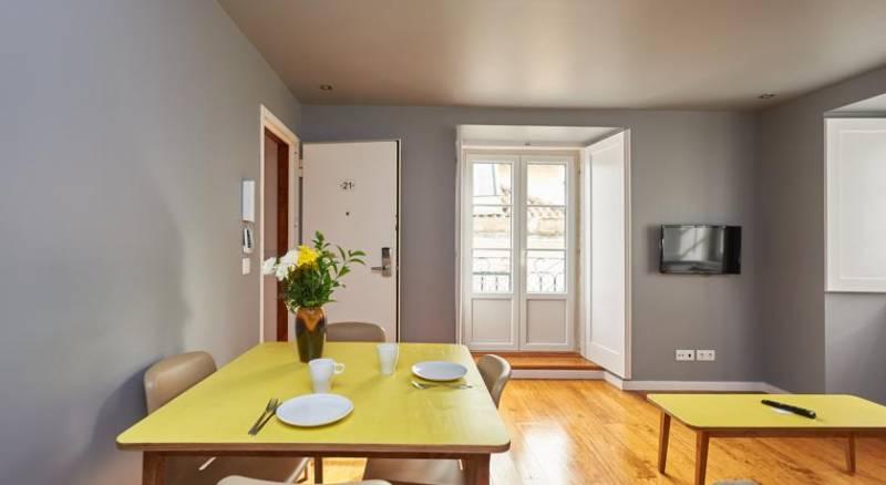 Portugal Ways Alfama River Apartments