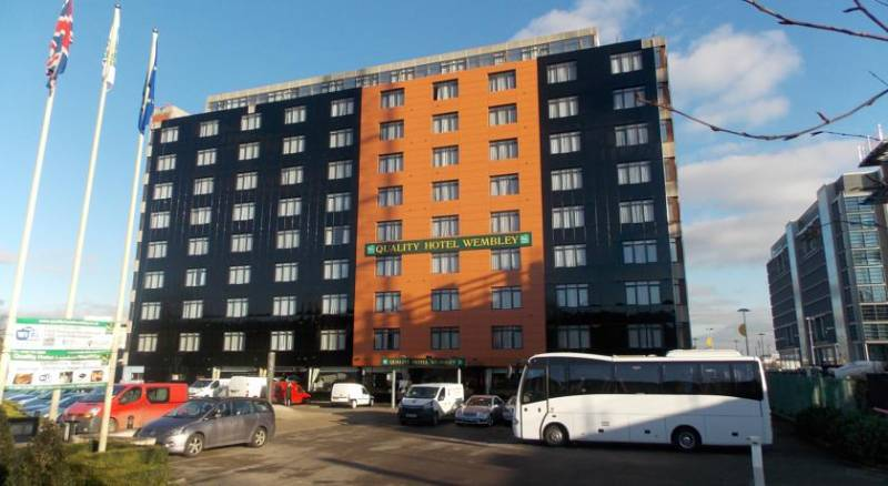 Quality Hotel London Wembley