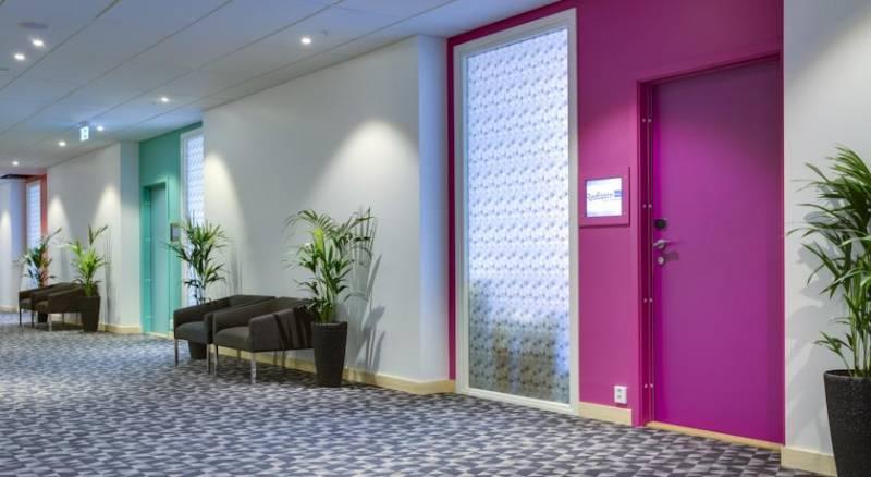 Radisson Blu Hotel Oslo Alna