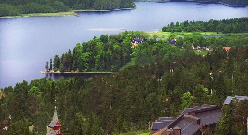 Scandic Holmenkollen Park