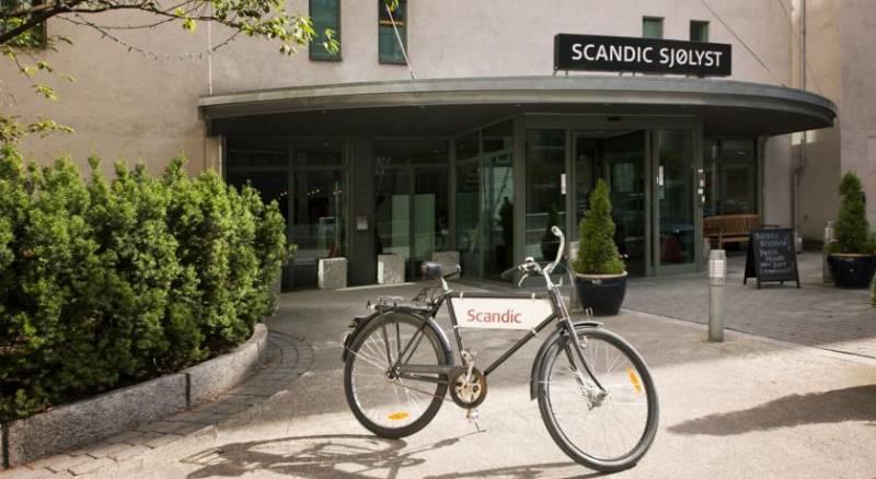 Scandic Sjølyst