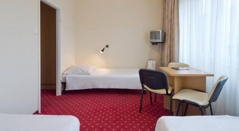 Start Hotel Aramis