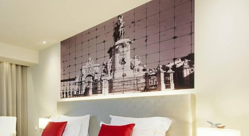 TRYP Lisboa Aeroporto Hotel