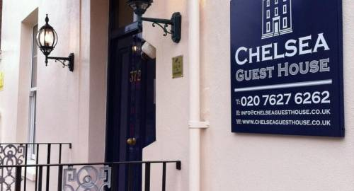 Chelsea Guest House