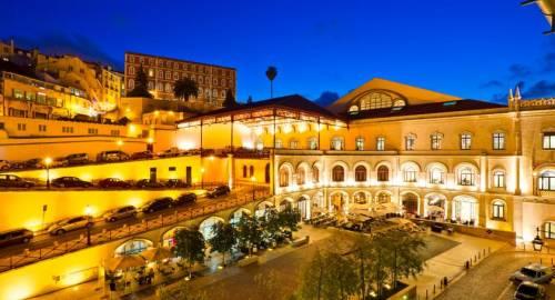 Hotel Americano Rossio
