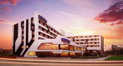 Park Inn by Radisson Krakow