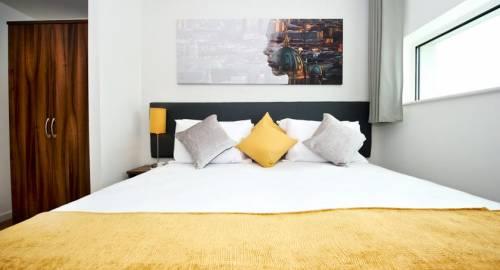 Staycity Aparthotels London Greenwich High Road