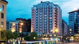 Clarion Hotel Royal Christiania
