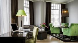 Frogner House Apartments