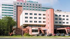 Hotel Gromada Airport