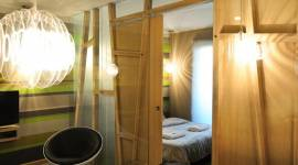 La Gioia Kazimierz Modern Apartments