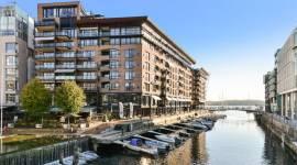 Oslo Apartments - Aker Brygge
