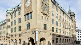 Oslo Apartments - Dronningensgate 15