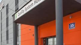 Quality System - Hotel Kraków
