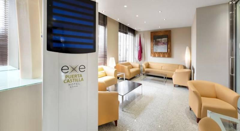 Exe Puerta Castilla