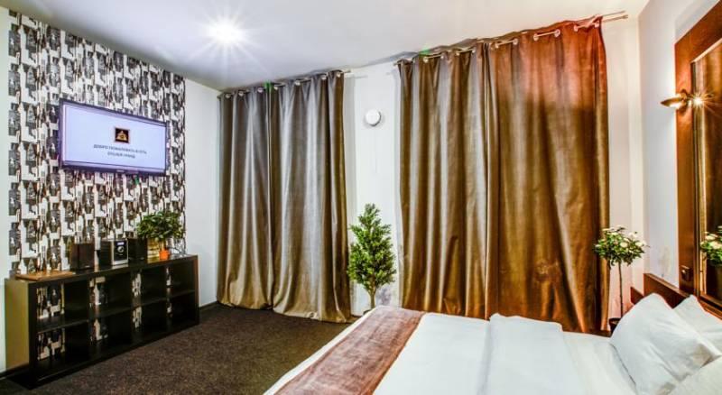 Grand Hotel Ladozhsky
