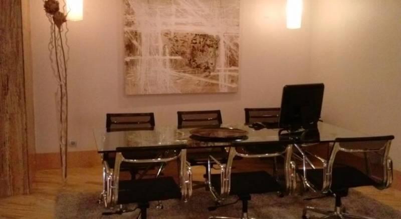 Holiday Inn Madrid Bernabeu