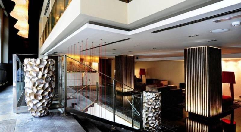 Hotel Grums Barcelona