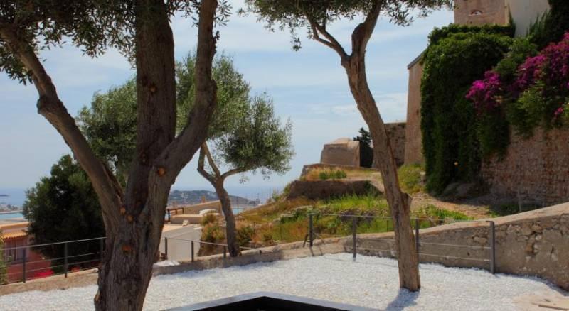 La Torre Del Canonigo