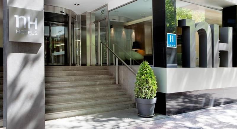 NH Madrid Principe de Vergara