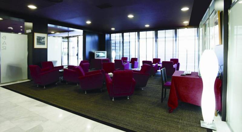Petit Palace Madrid Aeropuerto