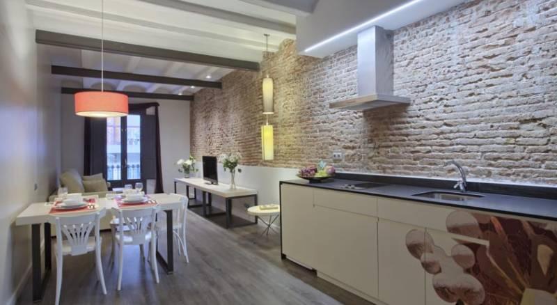 SSA Sagrada Familia Apartments