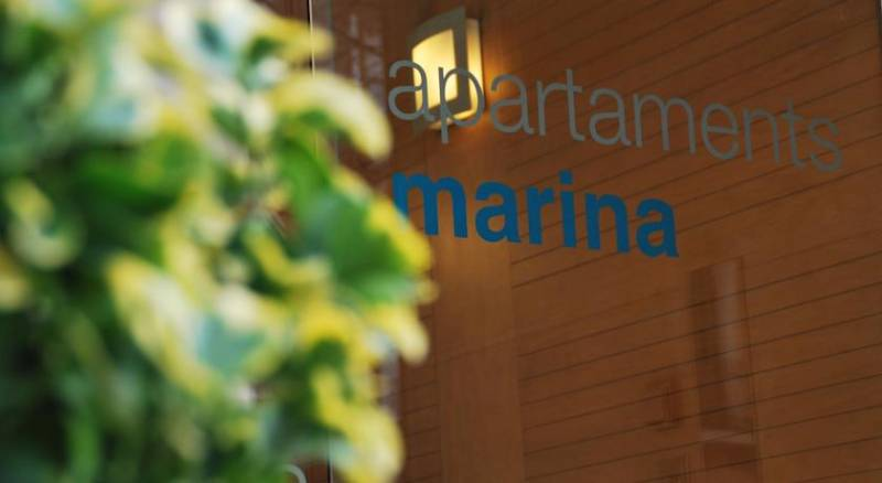 Suites Marina