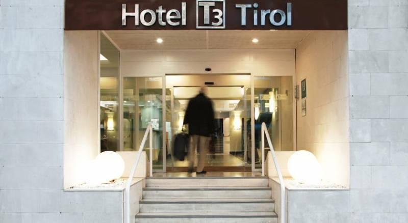 T3 Tirol