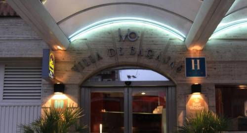 Best Western Hotel Villa de Barajas