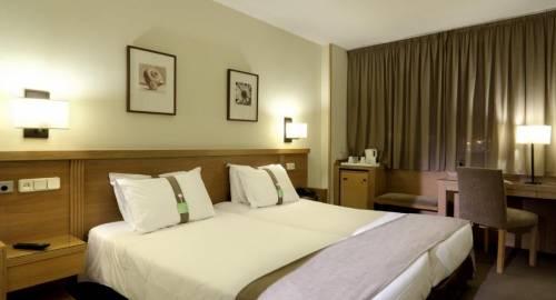 Holiday Inn Madrid - Pirámides