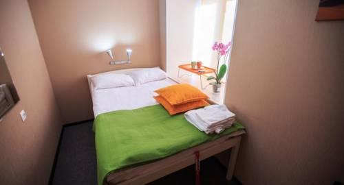Hotel Mini on Tishinsky