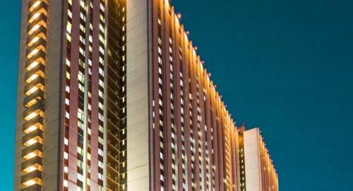 Izmailovo Gamma Hotel