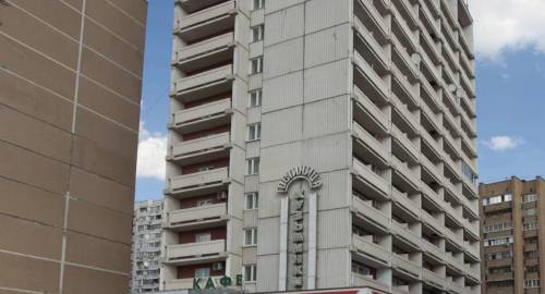Kuzminki Hotel