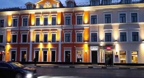 Mercure Moscow Baumanskaya