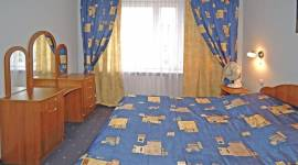 Kievskaya Hotel