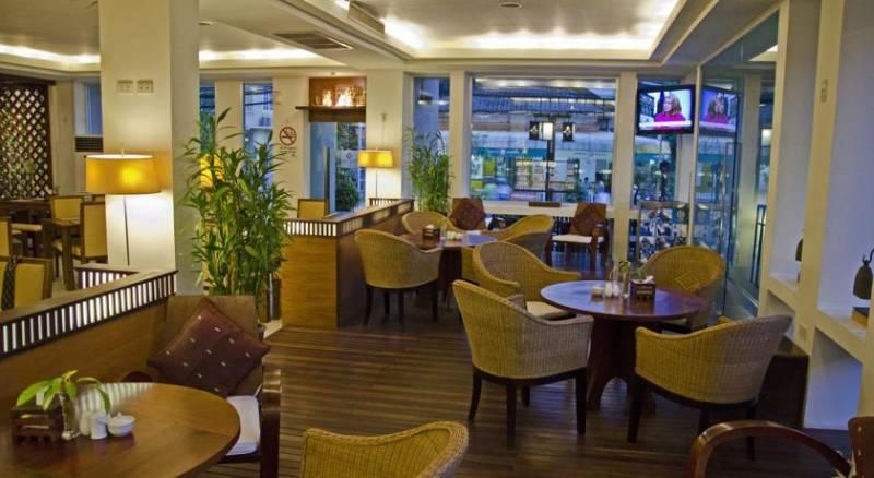 City Inn Vientiane