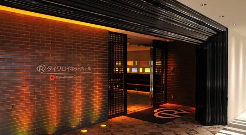 Daiwa Roynet Hotel Yokohama-Koen