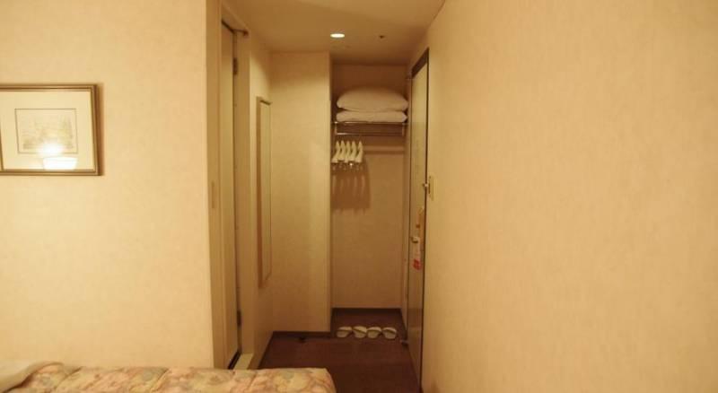 Hida Takayama Washington Hotel Plaza