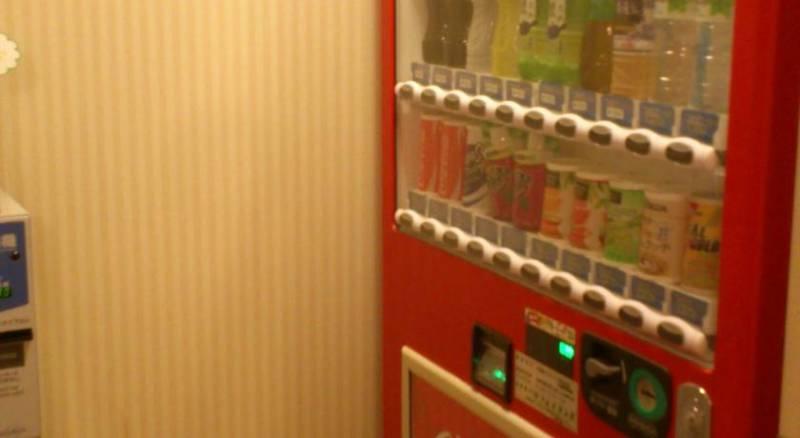 Sapporo Tobu Hotel