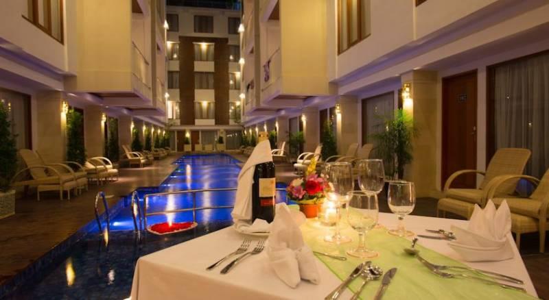 The Sun Hotel & Spa Legian